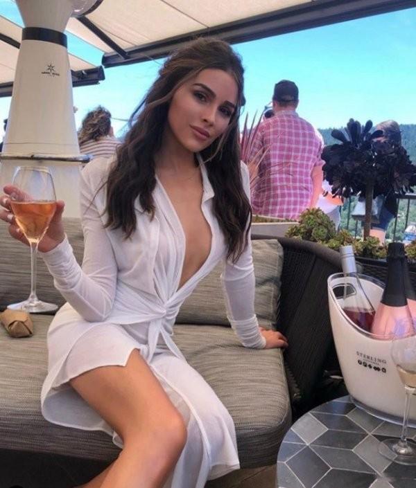 Выбрана самая красивая модель 2019 года