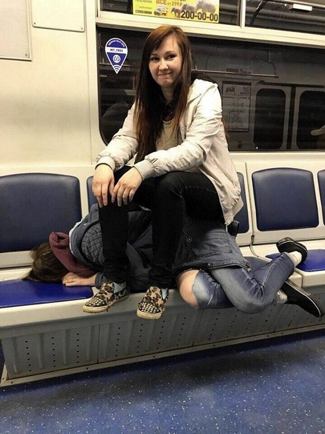 Фото девушек которые так и влекут к себе