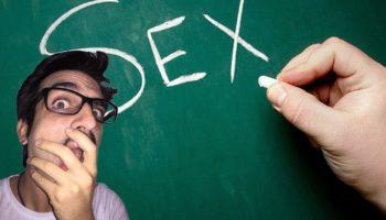 Малоизвестные факты о сексе и все что с ним связано