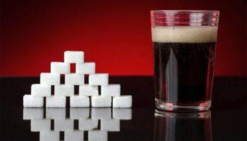 Coca-Cola и PepsiCo снизят количество сахара в напитках в России