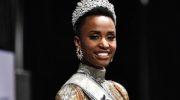 Победительницей конкурса «Мисс Вселенная — 2019» стала представительница ЮАР Зозибини Тунци