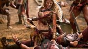 Про женщин-гладиаторов Древнего Рима