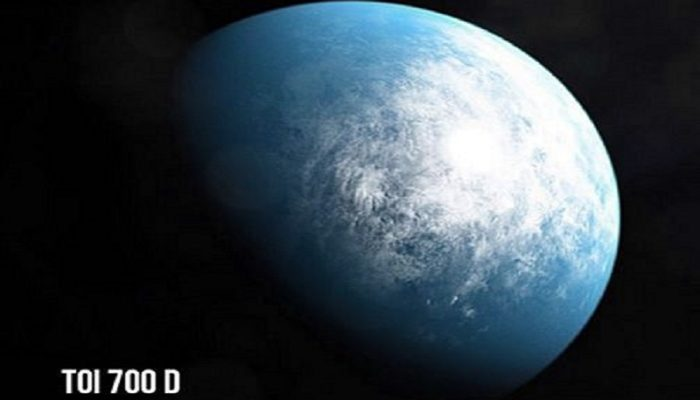Нашли планету близкую по условиям к Земле