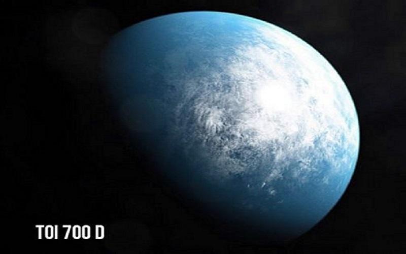 nashli planetu blizkuyu po usloviyam k zemle 1 - Нашли планету близкую по условиям к Земле