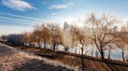 Названа причина аномально теплой зимы в России