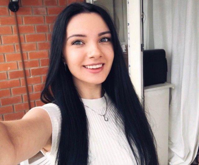 Красивые и Милые - девушки из соцсетей без гламура