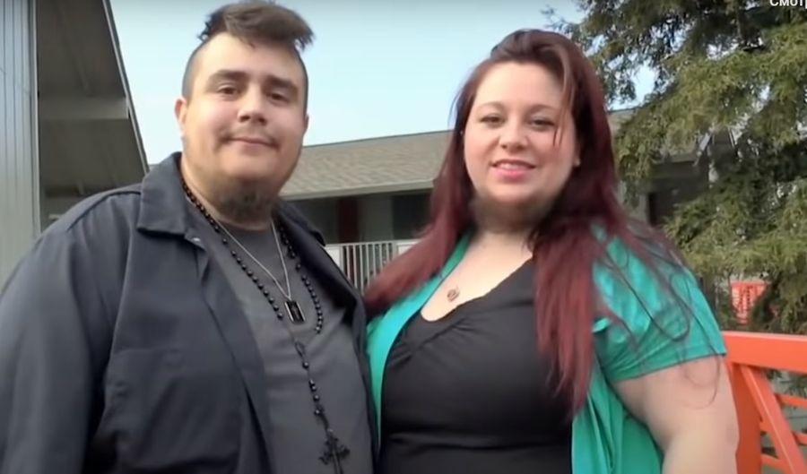 7 самых странных пар в мире